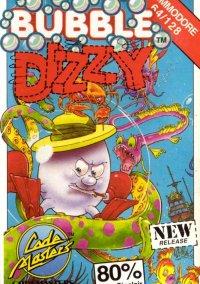 Обложка Bubble Dizzy