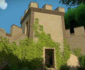 Арт-директор The Witness рассказал о своей работе над игрой