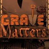 Скриншот Grave Matters