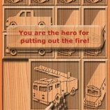Скриншот Fire Truck Sliding Puzzle