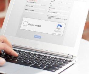 Google выпустила новое поколение reCAPTCHA