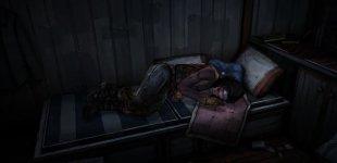 The Walking Dead: Michonne. Анонсирующий трейлер
