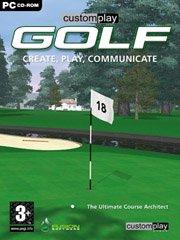 Обложка Customplay Golf 2010