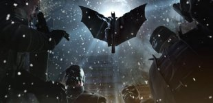 Batman: Arkham Origins. Видео #10