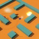 Скриншот Tank Blast