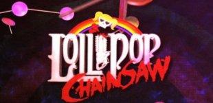 Lollipop Chainsaw. Видео #4