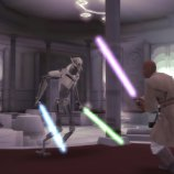 Скриншот Star Wars: Battlefront - Elite Squadron – Изображение 4