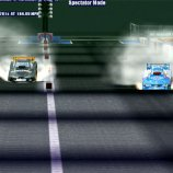 Скриншот NHRA Drag Racing: Quarter Mile Showdown