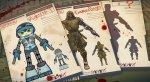 Новая Ninja Gaiden исполнит трибьют к двухмерным играм - Изображение 6