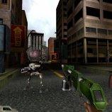 Скриншот CodeRED: Alien Arena – Изображение 4