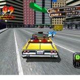 Скриншот Crazy Taxi 3 – Изображение 2