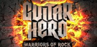 Guitar Hero: Warriors of Rock. Видео #1