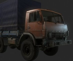 Модельки из Escape from Tarkov выглядят до боли знакомо