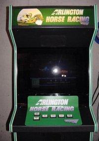Arlington Horse Racing – фото обложки игры