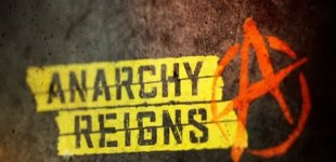 Anarchy Reigns. Видео #17