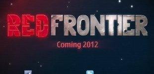 RED Frontier. Видео #1