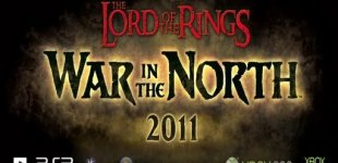 The Lord Of The Rings: War In The North. Видео #27
