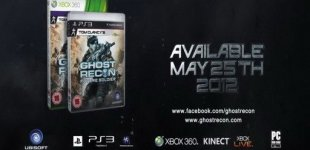 Tom Clancy's Ghost Recon: Future Soldier. Видео #26