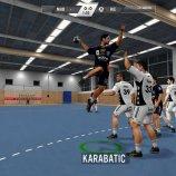 Скриншот IHF Handball Challenge 13