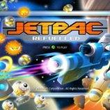Скриншот Jetpac Refuelled