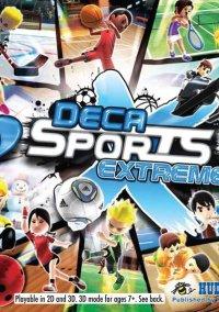 Обложка Deca Sports Extreme
