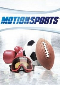 Обложка MotionSports