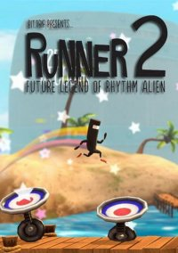 Обложка Runner2: Future Legend of Rhythm Alien