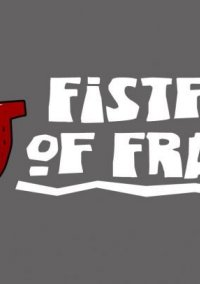Обложка Fistful of Frags