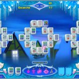 Скриншот Snow Queen Mahjong