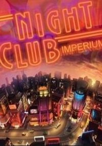 Обложка Nightclub Imperium