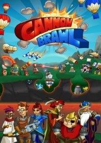 Обложка Cannon Brawl