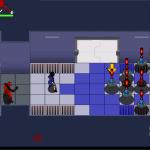 Скриншот Heroes Rush: Tactics – Изображение 2