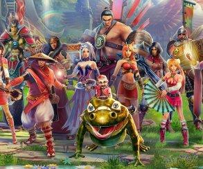 Игра Prime World стала доступна в сервисе Steam