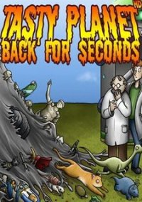 Tasty Planet: Back for Seconds – фото обложки игры