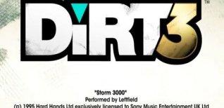 Dirt 3. Видео #2
