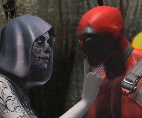 Deadpool переиздана на PlayStation 4 и Xbox One