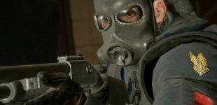 Tom Clancy's Rainbow Six: Siege. Трейлер PC-версии
