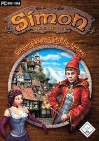 Обложка Simon the Sorcerer: Chaos Happens