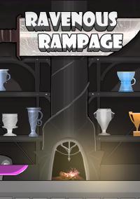 Обложка Ravenous Rampage