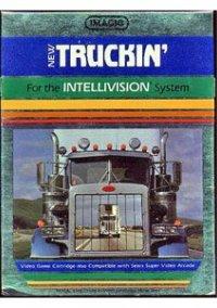 Truckin' – фото обложки игры
