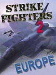 Обложка Strike Fighters 2 Europe
