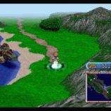 Скриншот Tales of Destiny II