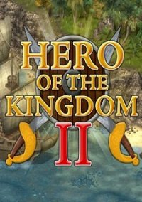 Обложка Hero of the Kingdom 2