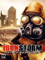 Iron Storm – фото обложки игры