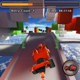 Скриншот Jet Car Stunts