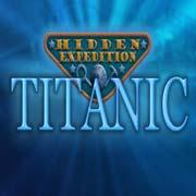 Обложка Titanic: Hidden Expedition