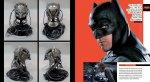 Официальный гайд «Бэтмен против Супермена» подтверждает смерть Робина  - Изображение 3