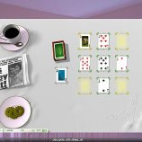 Скриншот Magic Solitaire