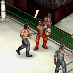 Скриншот Fire Pro Wrestling World – Изображение 1