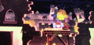 Shantae: Half-Genie Hero. Геймплейный трейлер